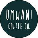 Omwani Coffee logo