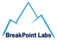 BreakPoint Labs logo