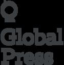 Global Press logo