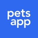 PetsApp logo
